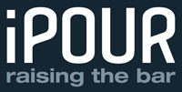 IPOUR | Raising the Bar Logo